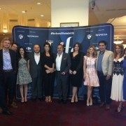Haluk Kurcer, presedintele Kanal D, premiat pentru leadership si dinamism in media