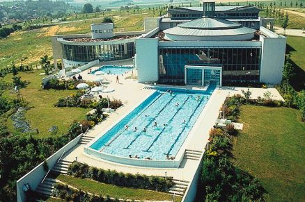 kaise therme thermalbad