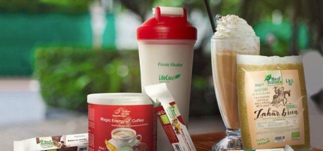 LifeCare te răcorește cu FRAPPE-ul verii, sănătos și delicios!