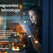 Orange lansează platforma Tech a Break