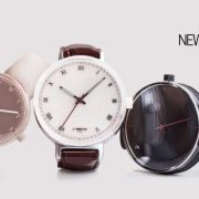 JU'STO, noile trenduri în materie de ceasuri