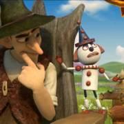 """,,Fantastica aventură din Oz"""" îi aşteaptă pe micuţi la cinema din 14 iulie"""