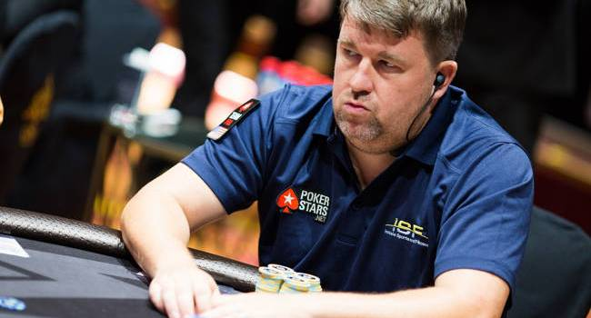 Chris Moneymaker vine la PokerStars Festival București