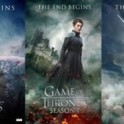 """""""Urzeala tronurilor/ Game of Thrones"""" revine pe micile ecrane"""