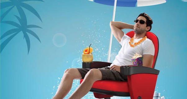 Grand Cinema & More lansează Grand Summer Promo