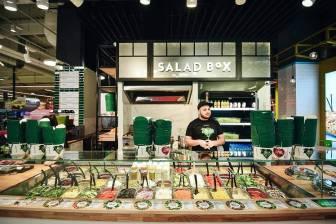Kaufland Food Court_12