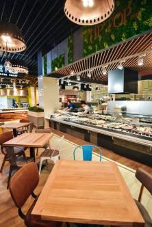 Kaufland Food Court_5