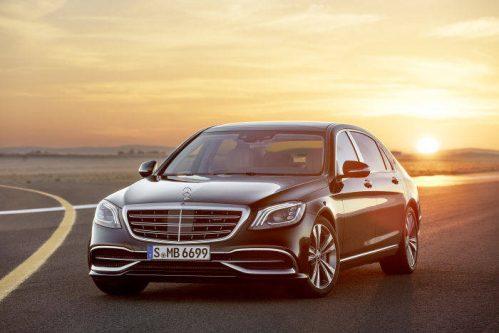 Mercedes-Benz dă startul vânzărilor pentru Noua Clasa S. Cu ce prețuri vine în România?