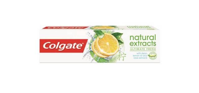 Colgate România lansează noi produse
