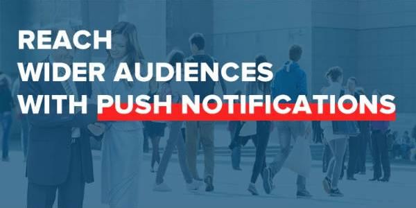 Retargeting.Biz lansează push notifications