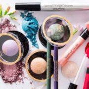 5 tipuri de make-up care te pun in centrul atentiei la festivalurile muzicale