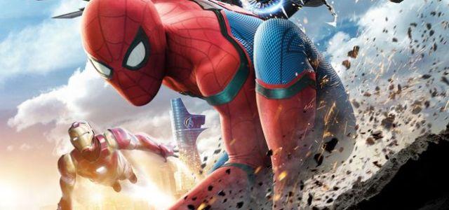 """""""Spider-Man Homecoming"""" aterizează direct în vârful box-office-ului"""