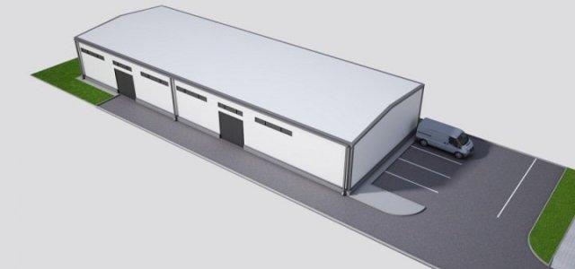 JLL – Cererea de spații industriale a crescut cu 50%