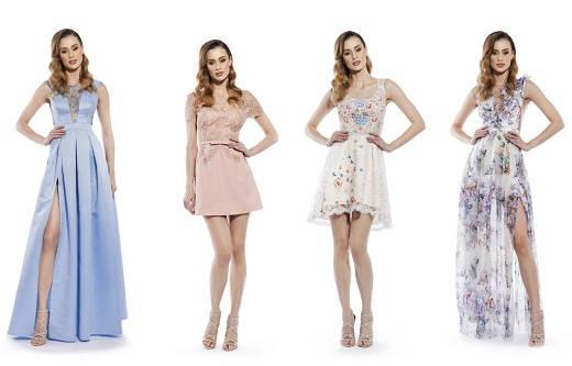 Fashion Trends: Cum te imbraci corect la o nunta?!