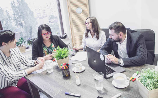 """360Advertising vrea să iasă din tipare: """"întâlnirile cu clienții au loc și la 12:00 noaptea!"""""""