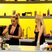 """O starletă Playboy încinge atmosfera la bancul de lucru ,,Chefi la cuțite"""""""