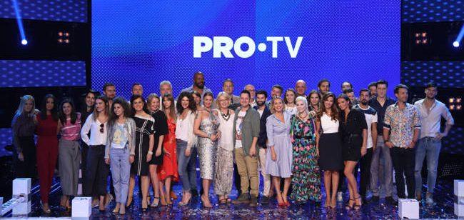 Patru producții în premieră la PRO TV din septembrie. Cum arată noua grilă?