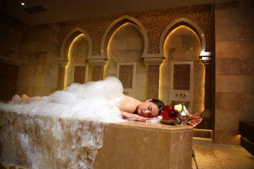 Primul showroom romanesc deschis pentru industria spa – Life Relax Wellness Concept