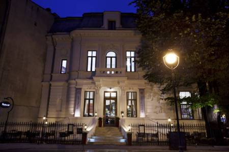020 Facade Le Bistrot Francais