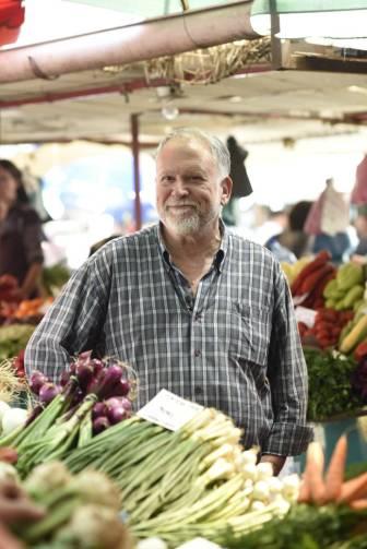 """""""La piață cu Antonio Passarelli"""""""