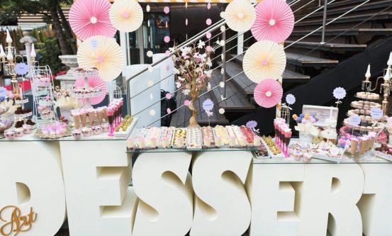 7 lucruri pe care trebuie sa le stii inainte de a alege candy-bar-ul pentru petrecerea ta