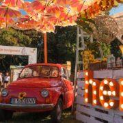 Rompetrol participă la Bucharest Street Food Carnival