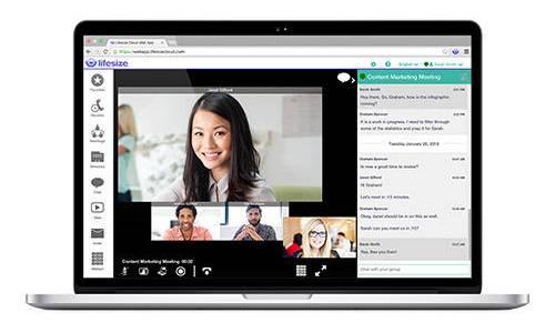 Companiile reduc din costuri utilizand solutii de videoconferinta