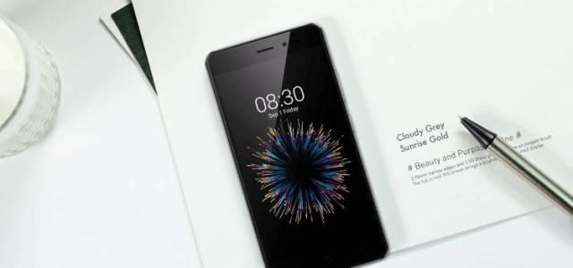 TP-Link lansează în România noul smartphone Neffos X1 Lite