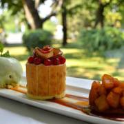 Chef nou, meniu inedit la Crowne Plaza Bucharest Hotel