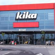 kika deschide un nou magazin anul acesta