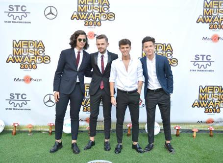 Dress code Media Music Awards 2017: Cool Vibe. Cum se vor îmbrăca vedetele?