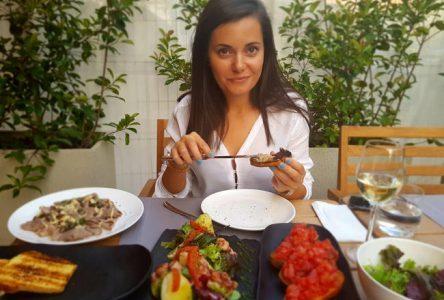 Cât de bine se mănâncă la Sardin?