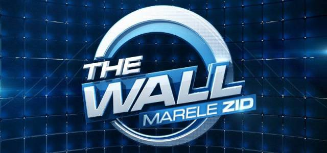 PREMIERA The Wall, de la ora 20:00 la Antena 1!