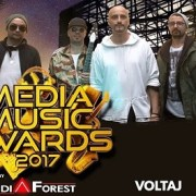 Voltaj, Ruby si Lidia Buble, printre artistii Cat Music care canta la Media Music Awards 2017