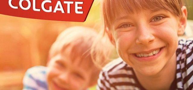 Colgate și Crucea Roșie oferă consultații stomatologice gratuite pentru elevi din 20 de orașe