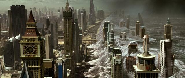""",,Geostorm: Pericol Global"""" a dezlănţuit furtuna în box office-ul românesc"""
