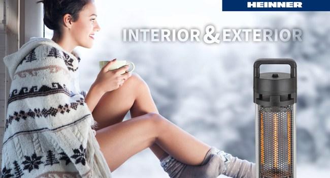 Încălzirea terasei: cum alegi aparatul potrivit?