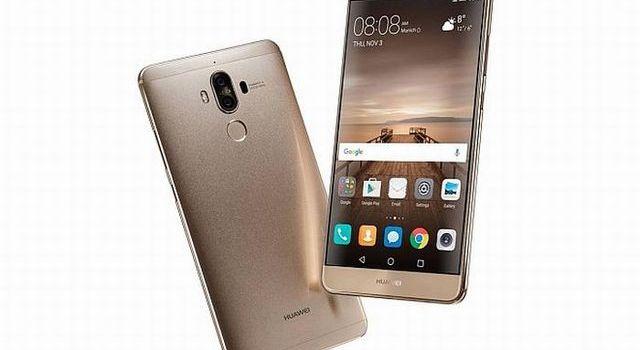 Huawei prezintă noul model Mate 10 lite