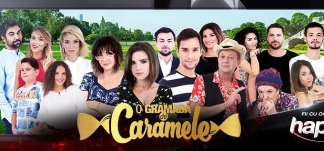 """""""Blestemul"""" ajunge la final, iar """"Mom"""" are marea premieră… la Happy Channel"""