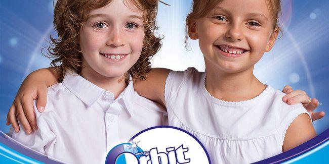 """Campania """"Orbit dăruiește zâmbete"""" continuă și în 2017"""