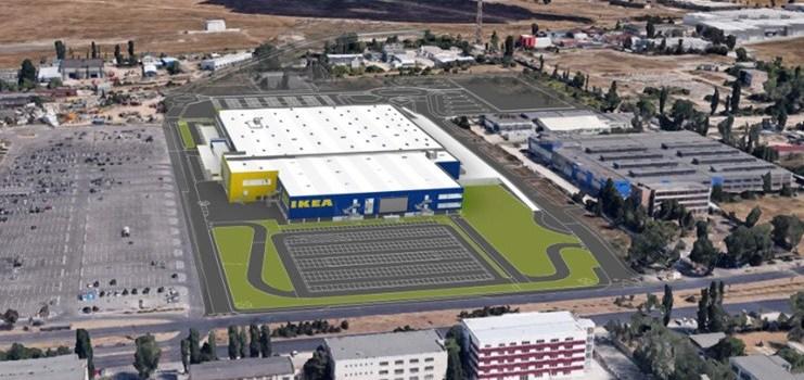IKEA va deschide la București cel mai mare magazin din Europa de Sud-Est