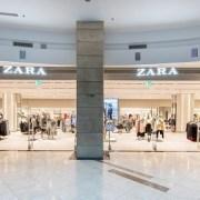 Zara deschide cel mai mare magazin din sud-estul Europeiîn AFI Cotroceni