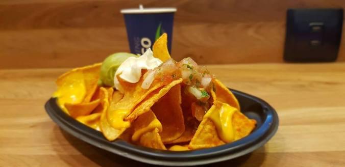 taco bell baneasa24