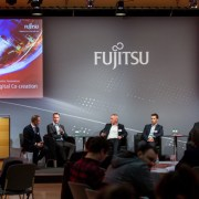 Fujitsu Forum Munchen 2017 a dezvaluit modul in care Digital Co-creation determina transformarea digitala