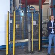 AdePlast și-a dublat exporturile la 9 luni