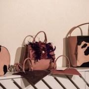 Lyria, prima colecție de genți slow fashion