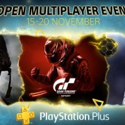 Sony anunta PlayStation Plus Open Multiplayer: acces gratuit la multiplayer-ul jocurilor de PS4