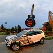 Noua ŠKODA KAROQ, un SUV compact cu tehnologie de ultimă oră și preț competitiv