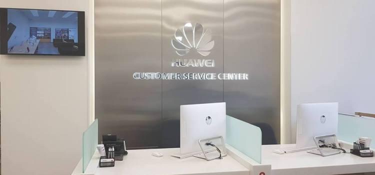 Huawei deschide primul său Customer Service Center, în centrul Bucureștiului
