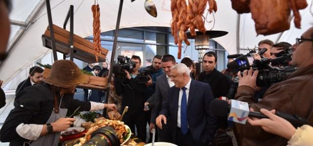 Kaufland și Cooperativa Țara Mea inaugurează primul program pentru carne de porc 100% românească